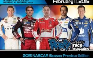2015 Season Preview