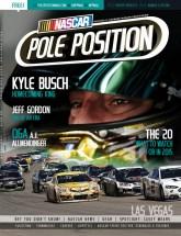 NASCAR Pole Position Las Vegas 2015