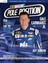 NASCAR Pole Position Martinsville 2015 (March)