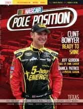 NASCAR Pole Position Texas 2015 (April)
