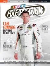 NASCAR Pole Position Kansas 2015 (May)