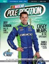 NASCAR Pole Position Talladega 2015 (May)