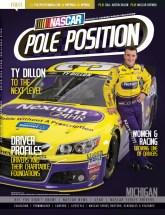 NASCAR Pole Position Michigan 2015 (June)