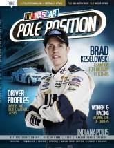 NASCAR Pole Position Inianapolis 2015