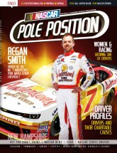 NASCAR Pole Position New Hampshire 2015 (July)