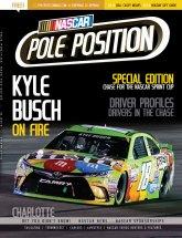 NASCAR Pole Position Charlotte 2015 (Oct)