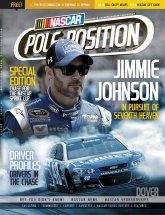 NASCAR Pole Position Dover 2015 (Oct)