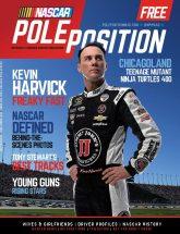 NASCAR Pole Position Chicago in September 2016
