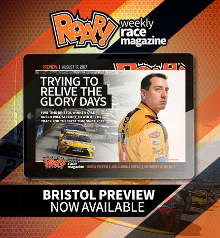 ROAR! Bristol Preview Edition