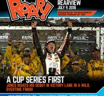 ROAR Daytona Rearview July 2018