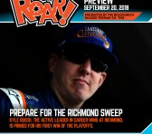 ROAR Richmond Preview September 2018