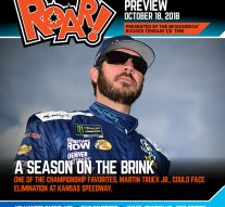 ROAR Kansas Preview October 2018