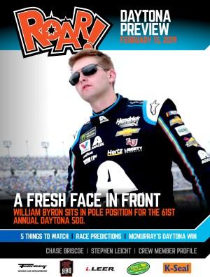 ROAR Daytona Preview February 2019