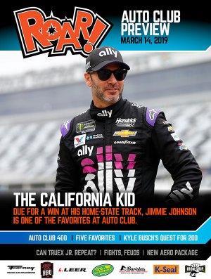 ROAR Auto Club Preview March 2019