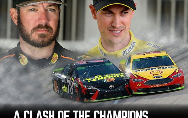 ROAR Martinsville Preview March 2019