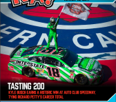 ROAR Auto Club Rearview March 2019