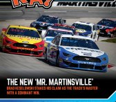 ROAR Martinsville Rearview March 2019