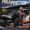 NASCAR Pole Position Charlotte May 2019