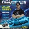 NASCAR Pole Position Kentucky August 2019