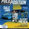 NASCAR Pole Position Darlington September 2019
