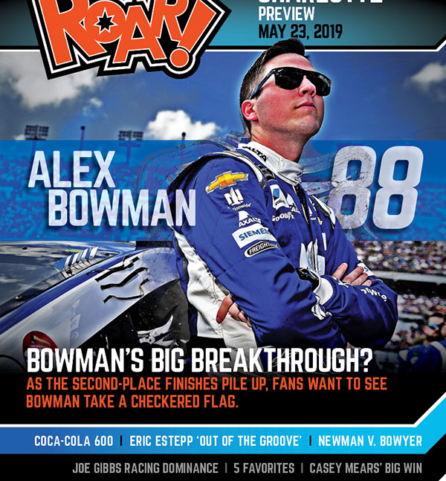 ROAR! Charlotte Race Weekend Preview May 2019