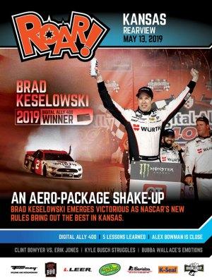 ROAR Kansas Rearview May 2019