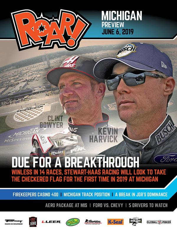 ROAR Michigan Preview June 2019