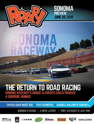 ROAR Sonoma Preview June 2019