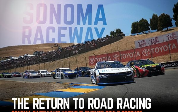 ROAR Sonoma Preview June 2019