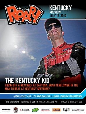 ROAR Kentucky Preview July 2019