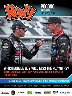 ROAR Pocono Preview July 2019