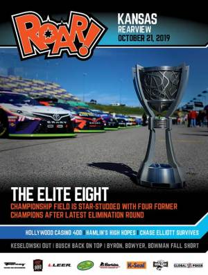 ROAR Kansas Rearview October 2019