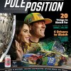 NASCAR Pole Position Daytona in February 2020