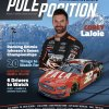 NASCAR Pole Position California in March 2020