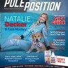 NASCAR Pole Position Talladega in October 2020