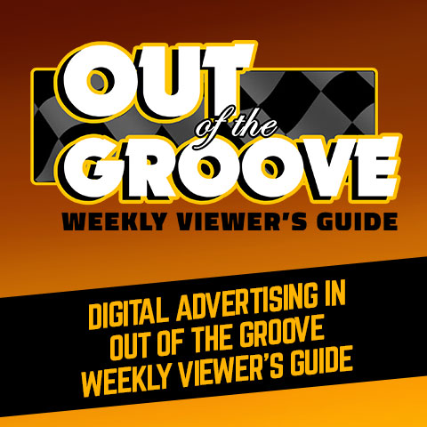 Out of the Groove Weekly Viewer's Guide