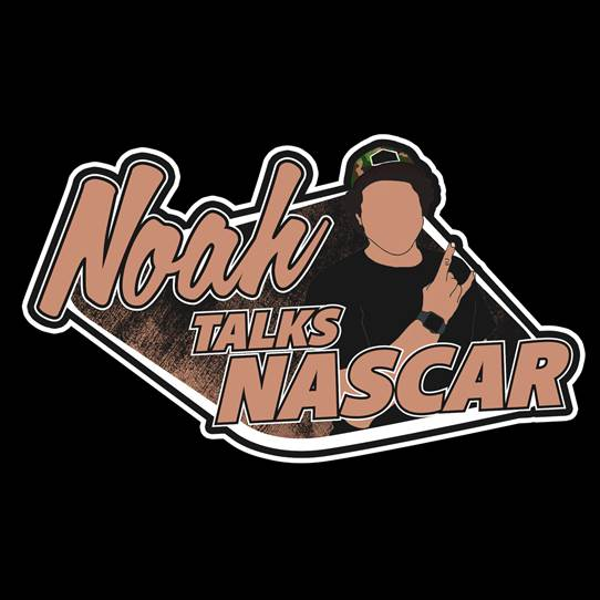Out of the Groove Podcast Network Noah Talks NASCAR