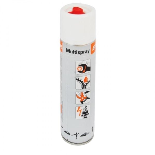 Универсальный спрей STIHL Multispray 400мл.