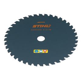 Диск STIHL 40z 250мм (FS94-250)
