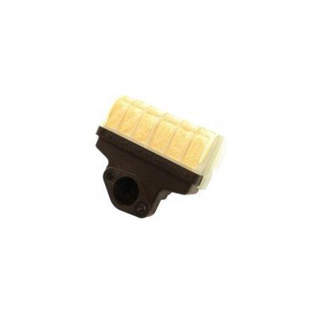 Фильтр воздушный STIHL ms-210, 230, 250 (с фланцем, флокир.)