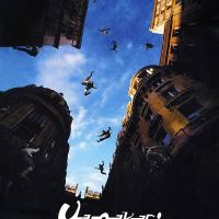 Yamakasi - La pelicula que inspiró a Mirror´s Edge!
