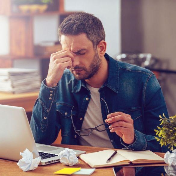 стресс и как его избежать стресса