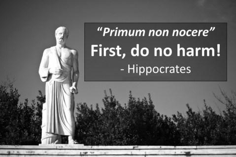 Primum_Non_Nocere