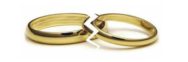 Resultado de imagen para divorcios