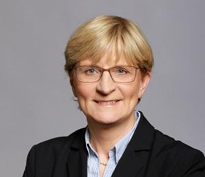 Die ehemalige NRW-Landesdatenschutzbeauftragte Helga Block