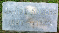 Rogers GRAVE