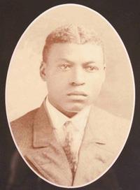 Patrolman Olin C. Wilson, Sr.