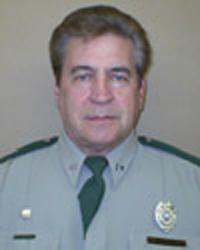 Conservation Officer Bryant