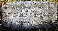 Handorf Grave PAGE