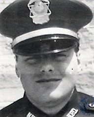 Police Officer Anthony E. Jansen